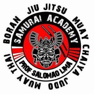 Samurai Martial Arts Academy bjj