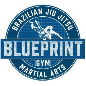 blue print martial arts