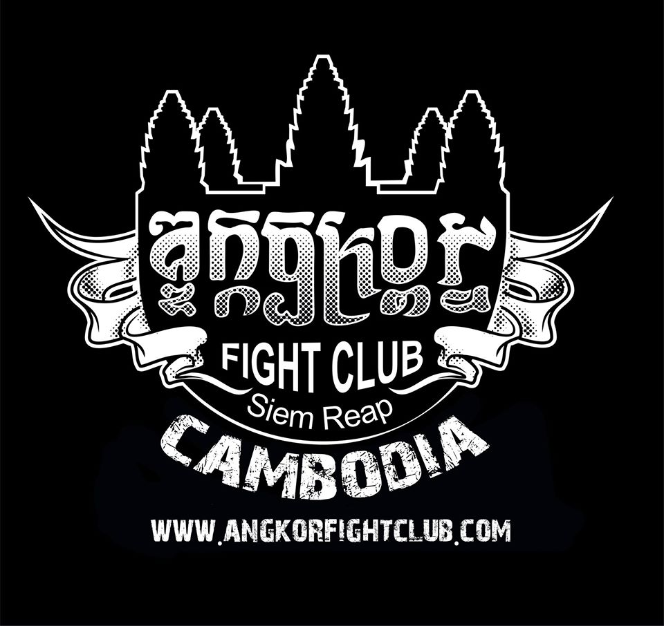 Angkor Fightclub