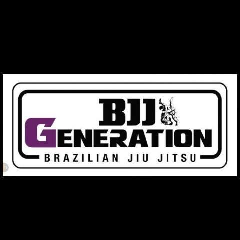 BJJ Generation
