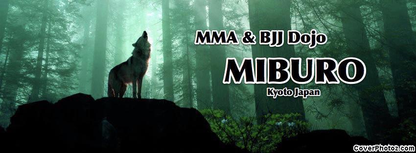 Miburo BJJ & MMA