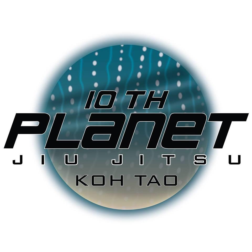 10th Planet Koh Tao
