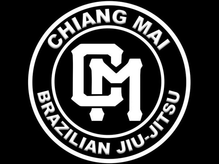 Chiang Mai Brazilian Jiu Jitsu