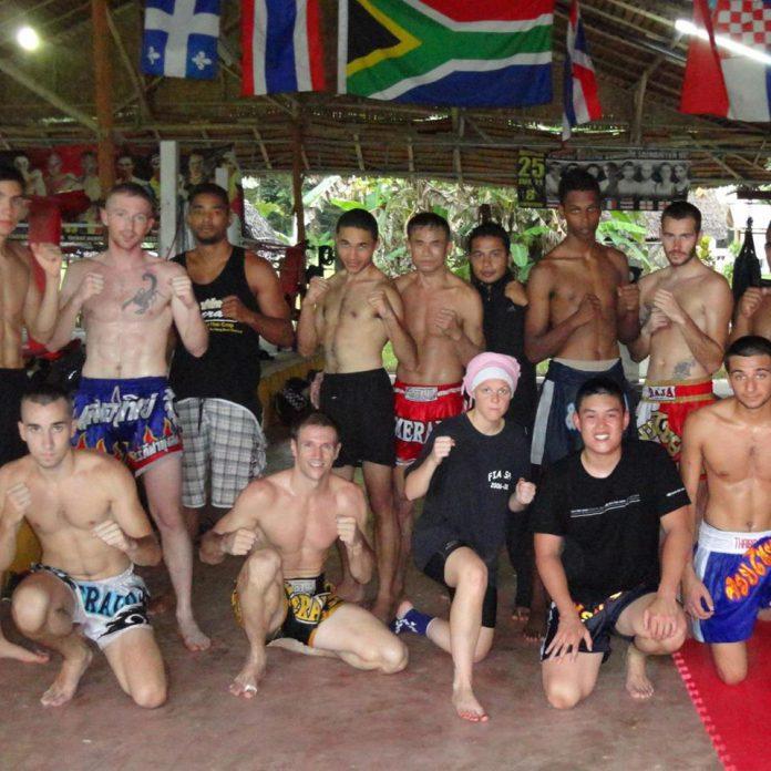 Emerald Muay Thai Gym