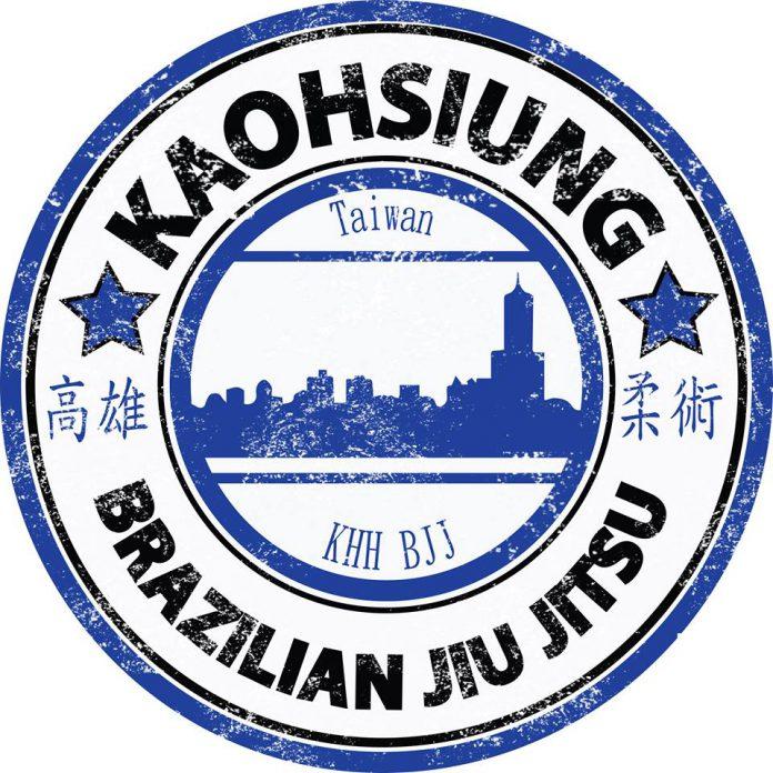 Kaohsiung BJJ