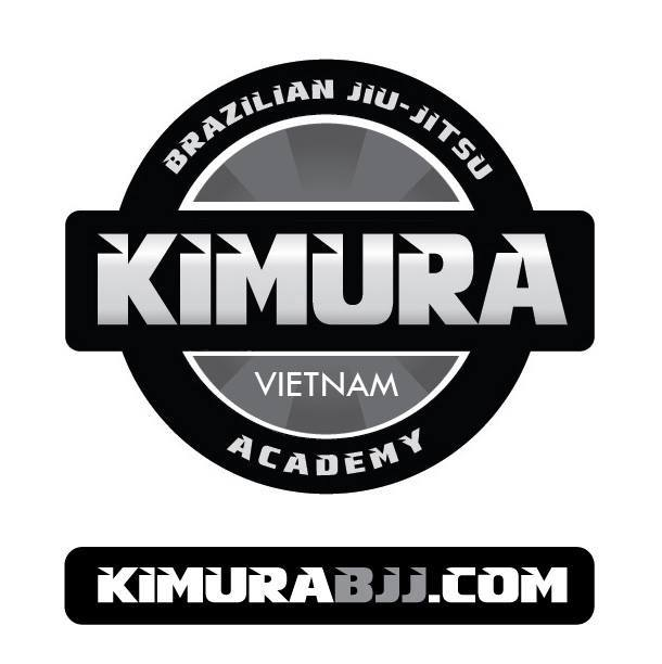 Kimura BJJ Saigon