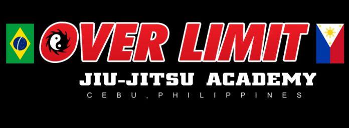 Over Limit Jiu Jitsu