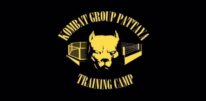 Pattaya Kombat Group