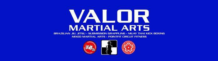 Valor Martial Arts