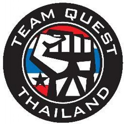 Team Quest Thailand