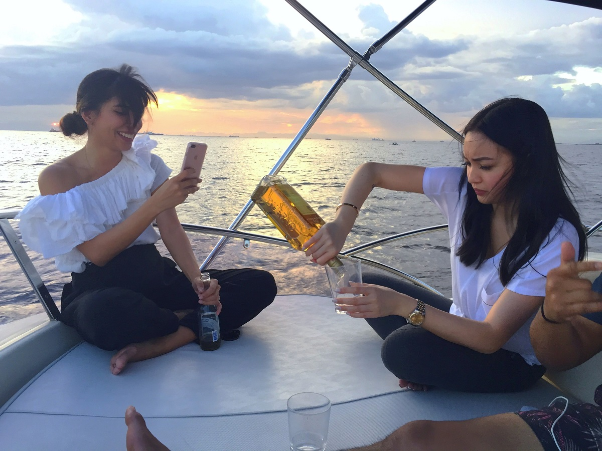 bjj yacht