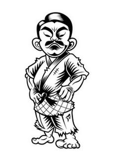 Sora BJJ/ ブラジリアン柔術 グラップリング 空