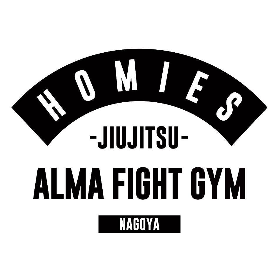 Alma Fight Gym Homies