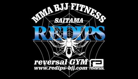 REVERSAL Gym Redips / リバーサルジム川口リディプス