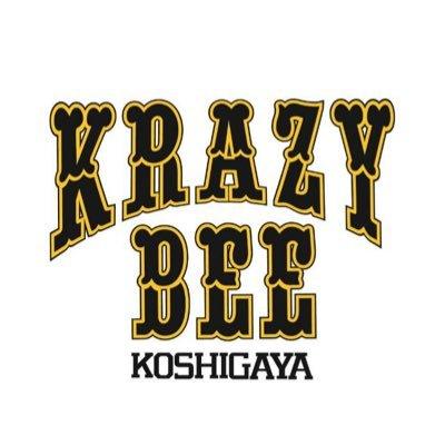 Krazy Bee Koshigaya