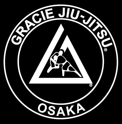 Gracie Jiu-Jitsu Osaka