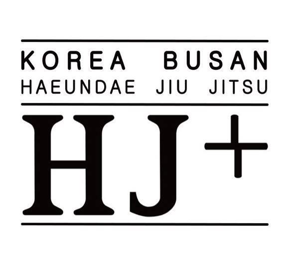 Haeundae Jiu-Jitsu Team HJ / 해운대주짓수