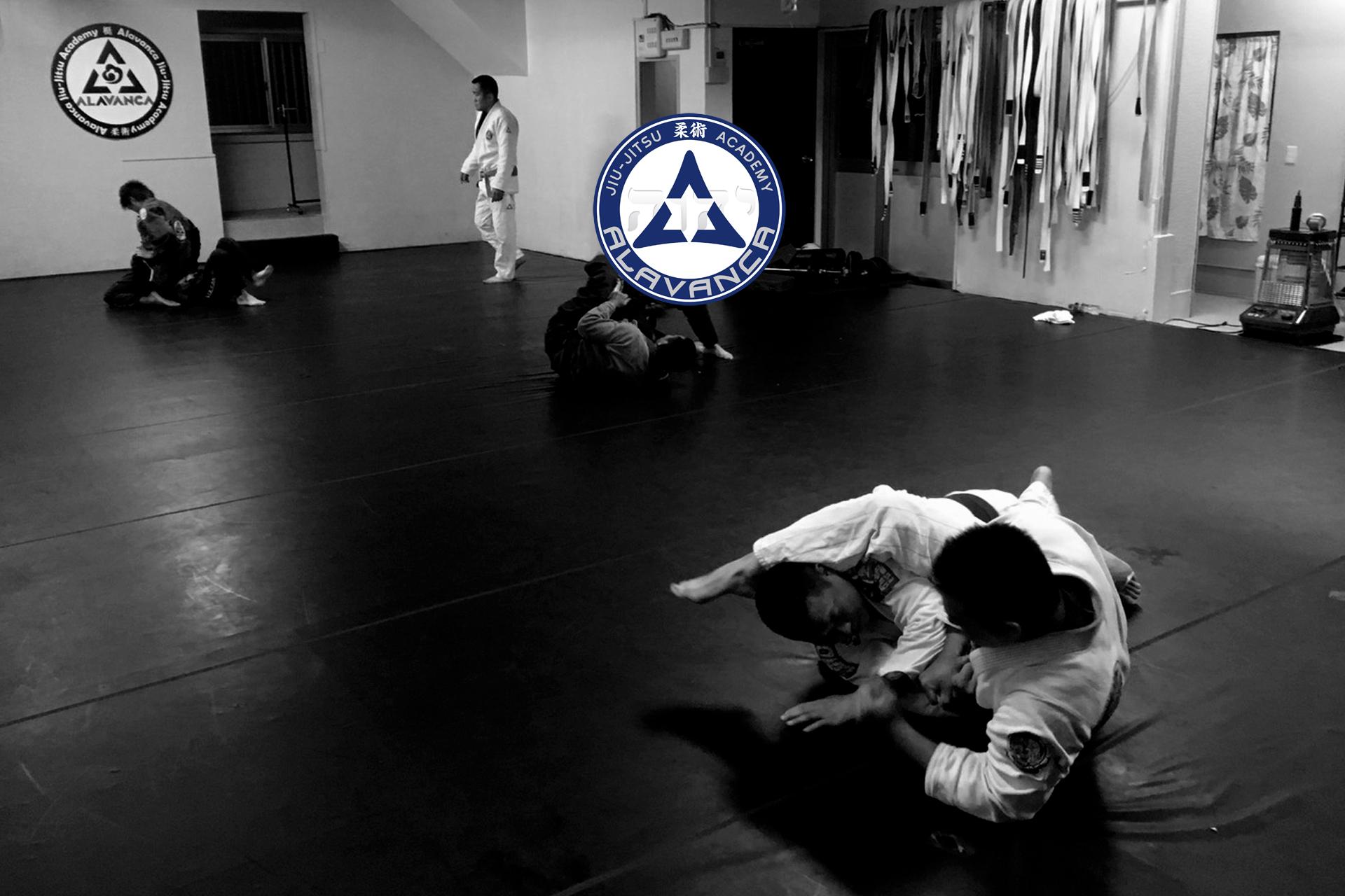 Alavanca Jiu-Jitsu Academy / アラバンカ 柔術アカデミー