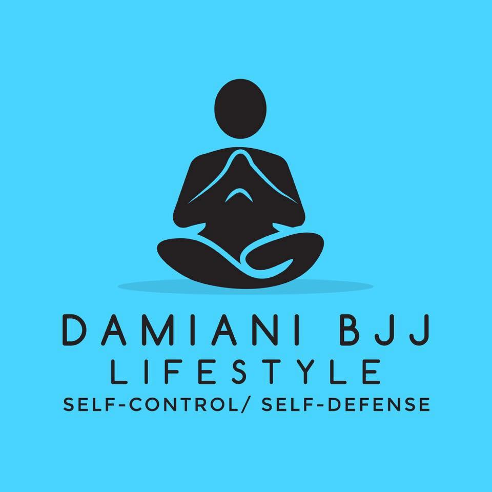Damiani BJJ Lifestyle