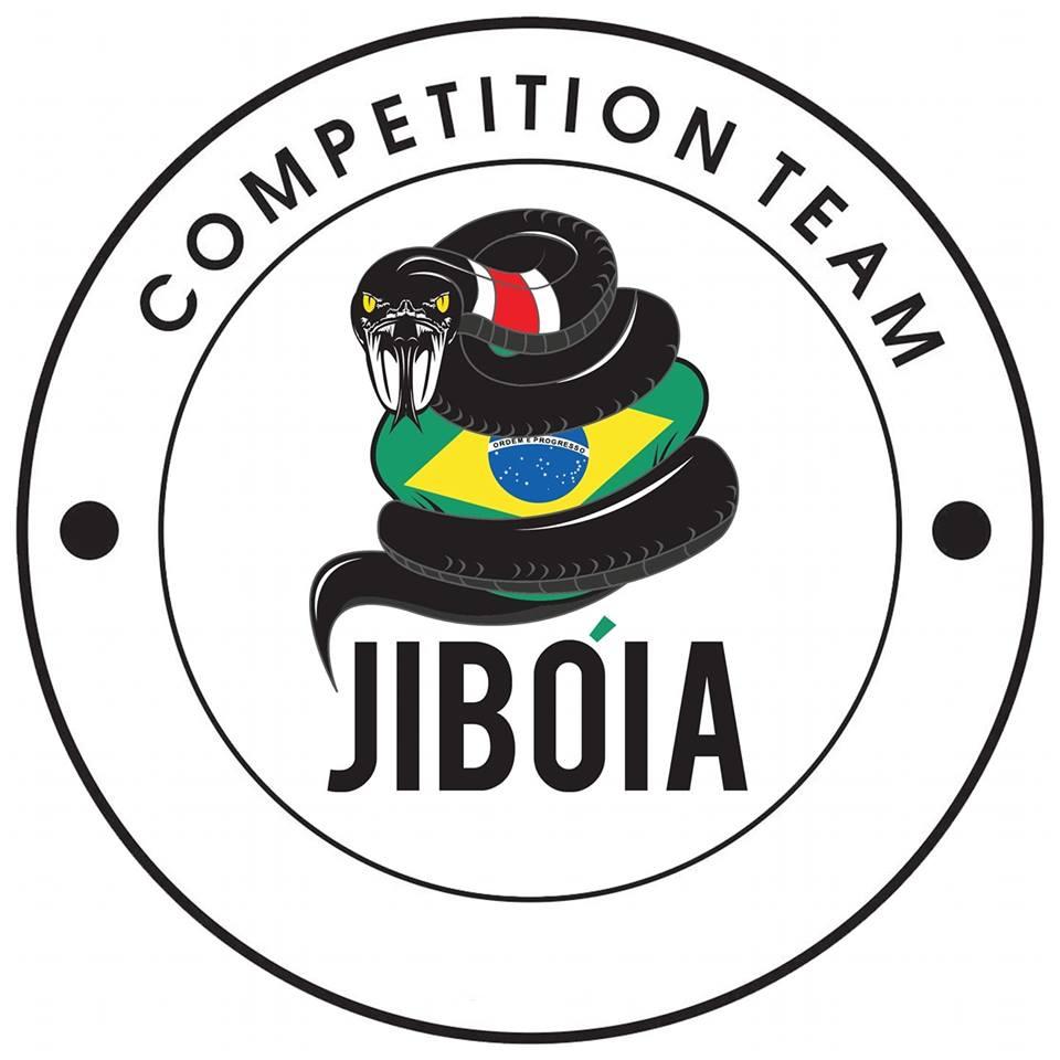 Jiboia BJJ