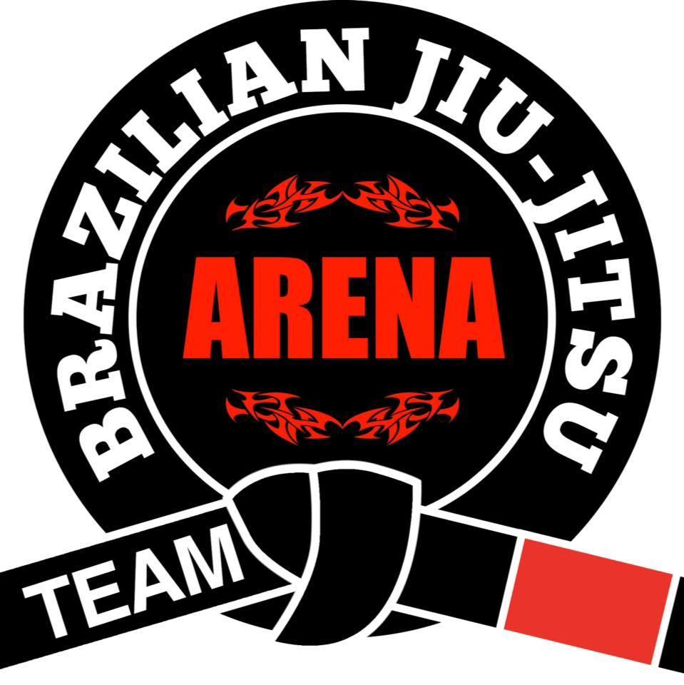 Arena Jiu Jitsu Indonesia