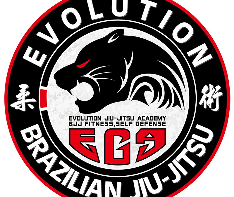 Evolution BJJ Academy
