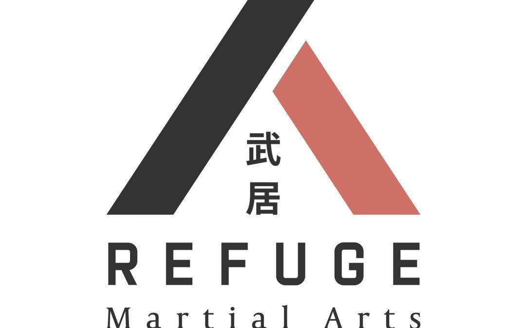 Refuge Martial Arts – 上海武居