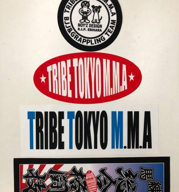 Tribe Tokyo M.M.A.