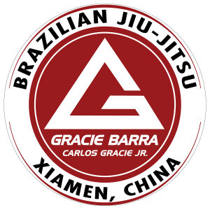 gracie barra xiamen
