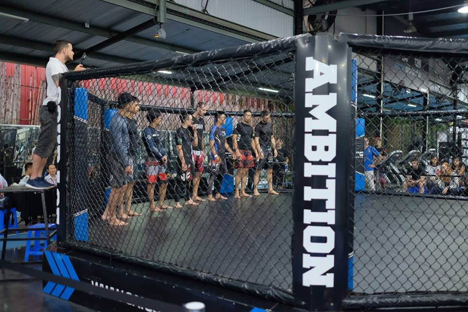 Anthony Luu, Saigon Sports Club – The State of Jiu Jitsu in Vietnam
