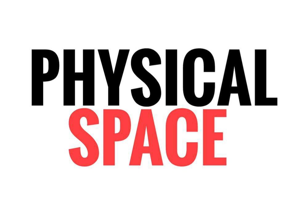 PHYSICAL SPACE JIU JITSU ACADEMY