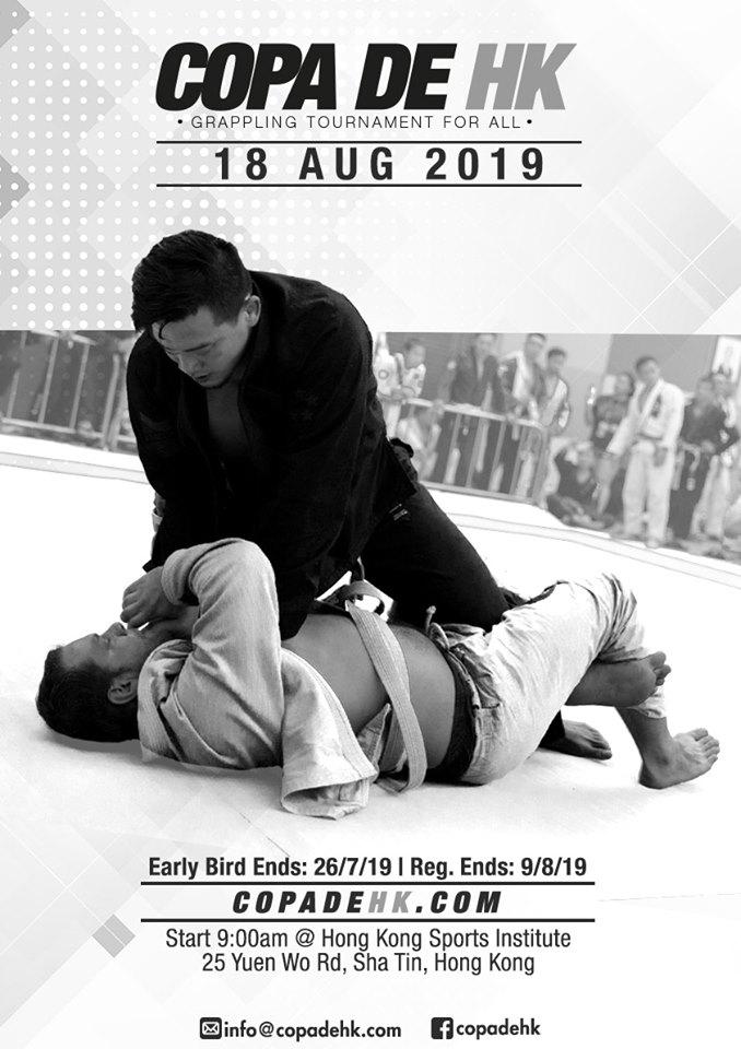 BJJ Asia - Brazilian Jiu Jitsu Gyms, Competitions, Seminars in Asia