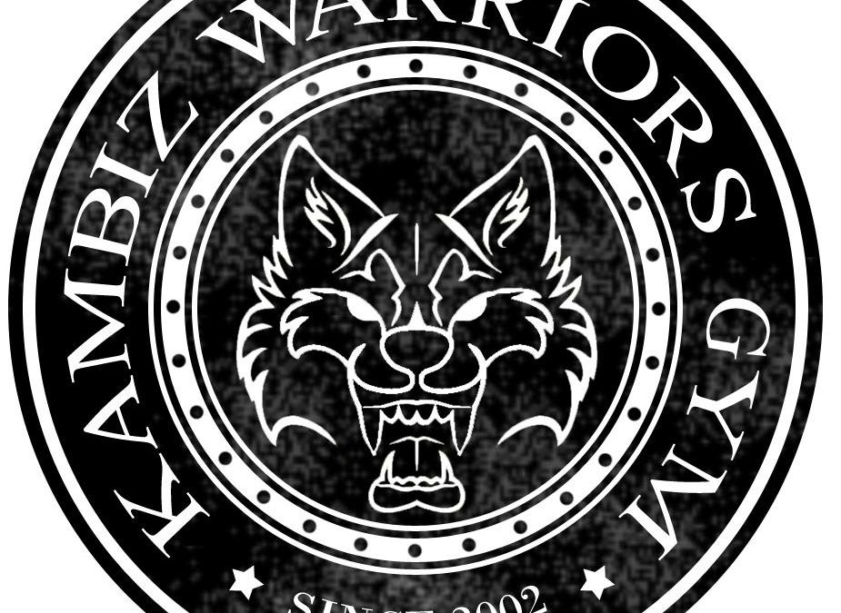 Kambiz Warriors Gym