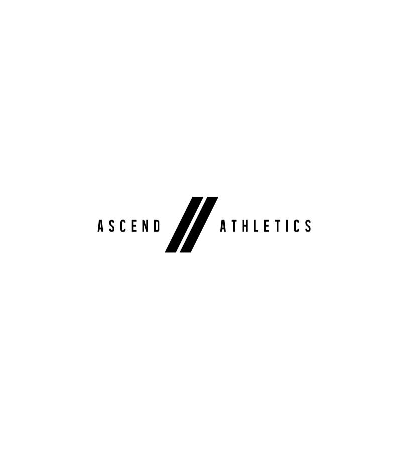 AA White logo double slash BJJASIA