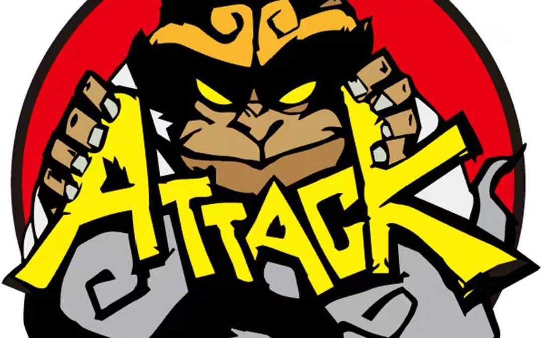 Attack Martial Arts Nanning 进击格斗