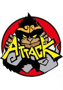 Attack Martial Arts Nanning