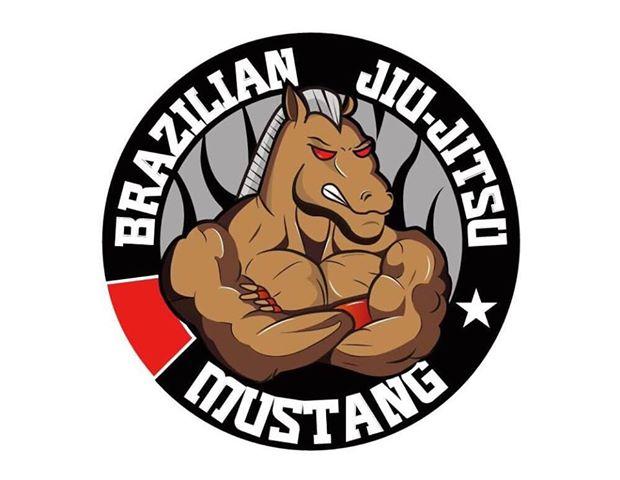 Mustang Jiu-jitsu