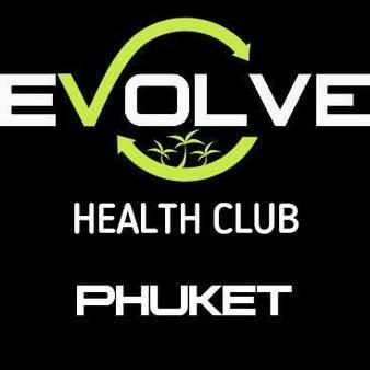 Evolve Health Club Phuket