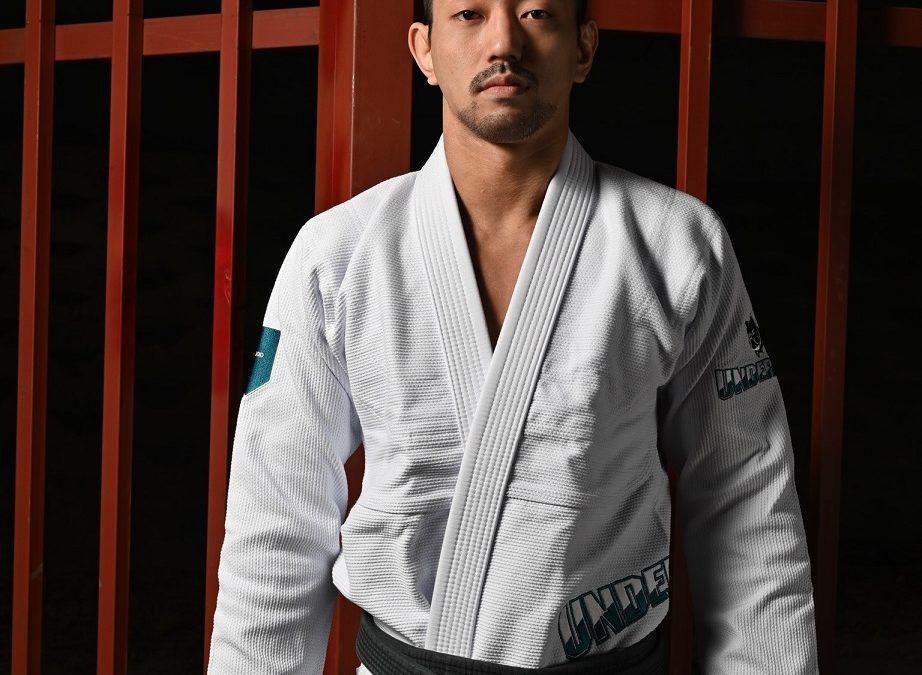 Tomoyuki 'Passport' Hashimoto