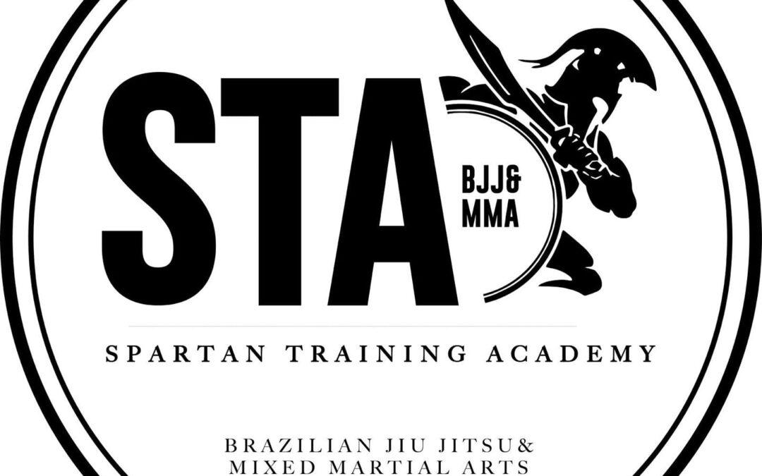 Spartan Training Academy
