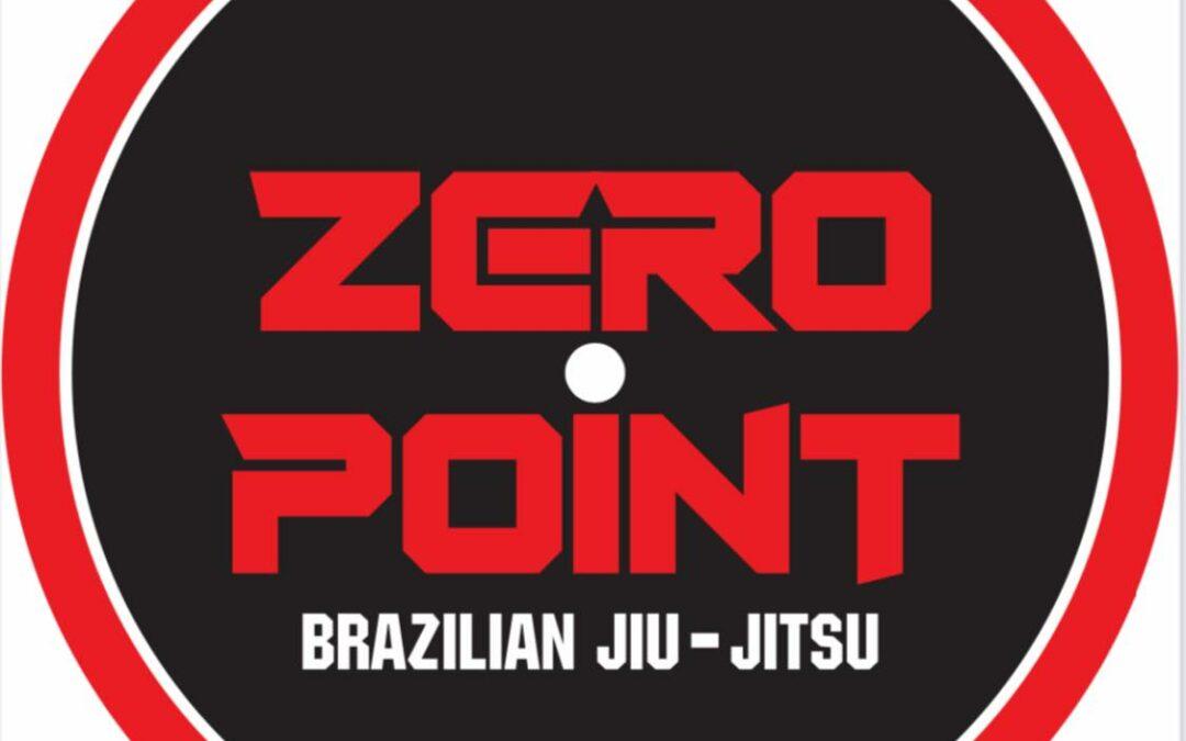 Zero Point Brazilian Jiu-Jitsu