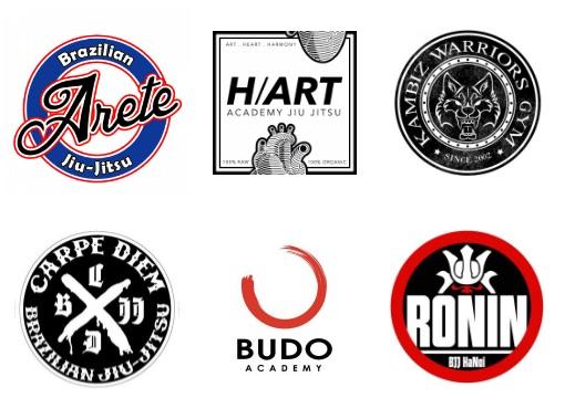 logos-gyms