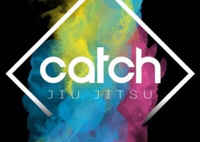 Catch Jiu Jitsu