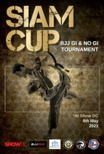 siam cup 2021