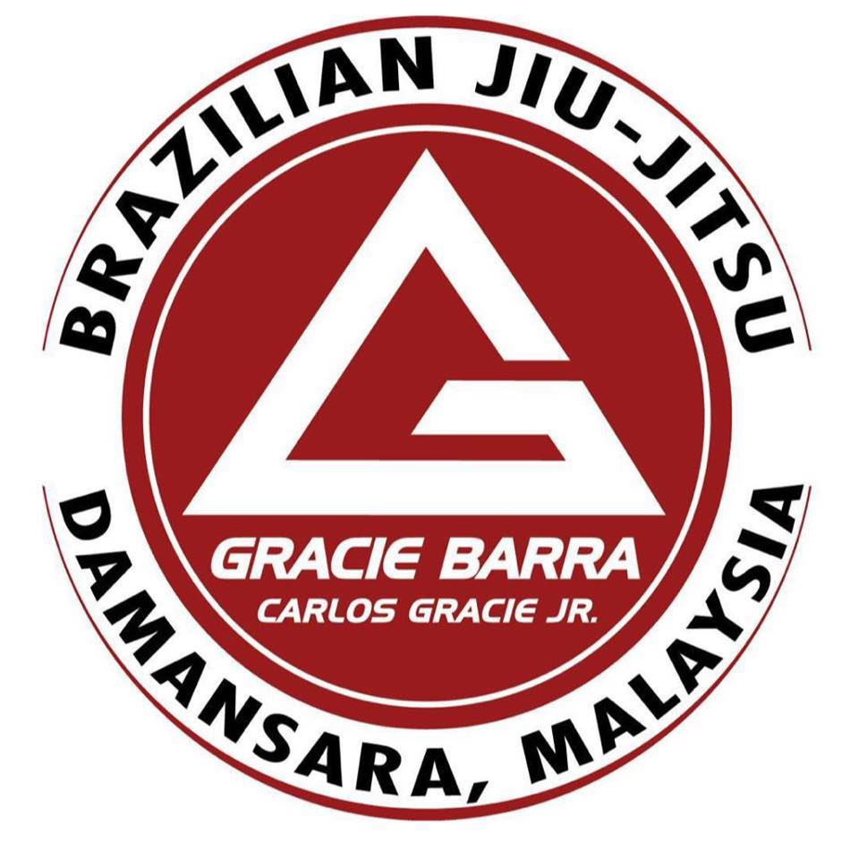 Gracie Barra Malaysia