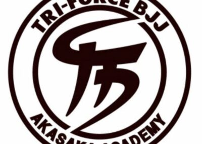 Tri-Force Akasaka