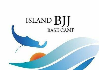 Island BJJ Basecamp Ishigaki